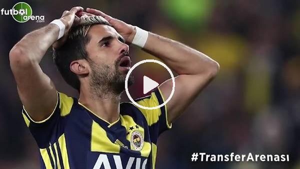 'Fenerbahçe'den Alper Potuk kararı
