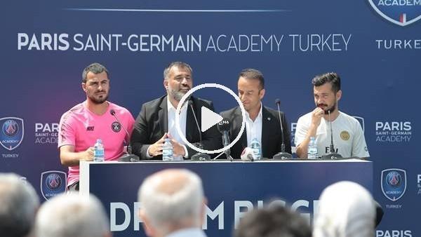PSG, Bursa'da yeni 'Neymar'lar arıyor