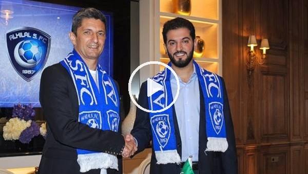 Al Hilal'in yeni teknik direktörüRazvan Lucescu oldu