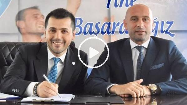 'Erzurumspor'da Muzaffer Bilazer dönemi
