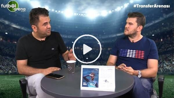 """Orhan Uluca: """"Ozan Kabak, Schalke'de iyi oynarsa 70-80 milyon euro'ya Bayern Münih'e gider"""""""