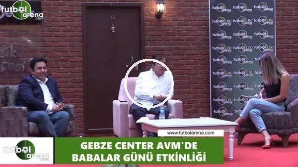 """'Ali Gültiken: """"Abdullah Avcı'ya inanıyorum başarılı bir teknik adam"""""""