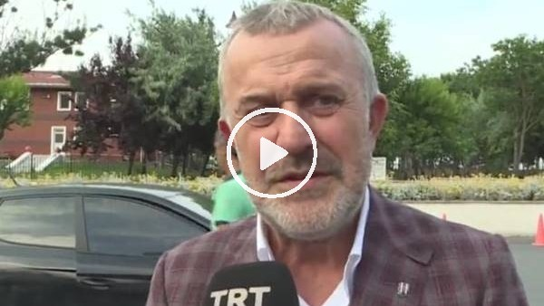 """'Ahmet Ürkmezgil: """"Kulüplerin borç yapılandırması çalışmasında sona gelindi"""""""