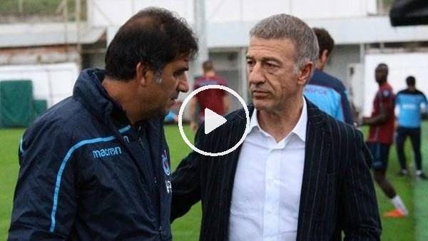 'Trabzonspor hangi futbolcularla ilgileniyor?