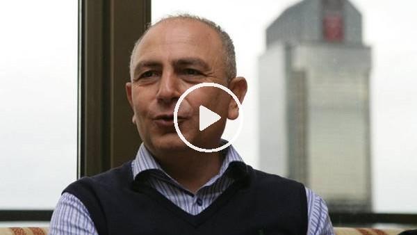"'Süleyman Hurma:  ""Mehmet Topal transferi kolay değil"""