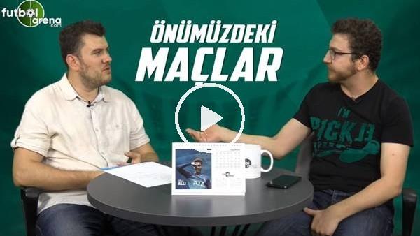 'Uğur Karakullukçu, Galatasaray'ın transfer gündemindeki oyuncuları değerlendirdi