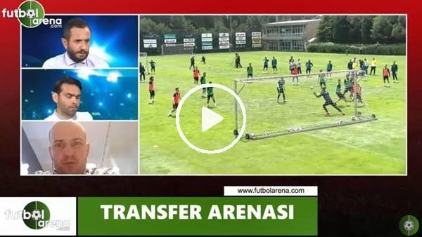 'Fenerbahçe'de transfer çalışmaları ne durumda?