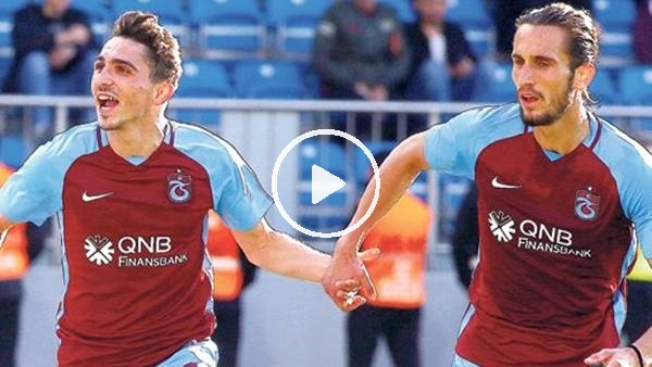 'Yusuf ve Abdülkadir'e teklif var mı? Trabzonspor'da transfer çalışmaları ne durumda?