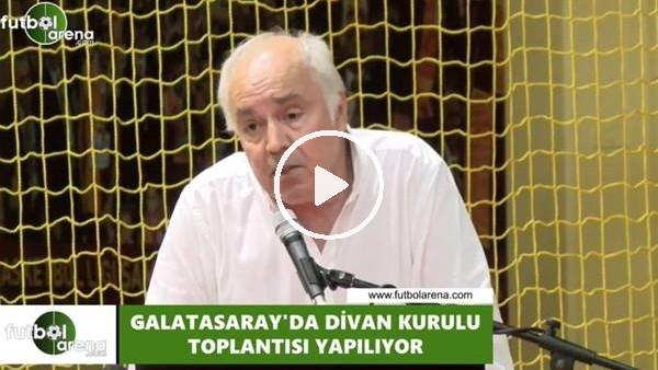 "Galatasaray'a tarihi öneri! ""Transfer yapmayın"""