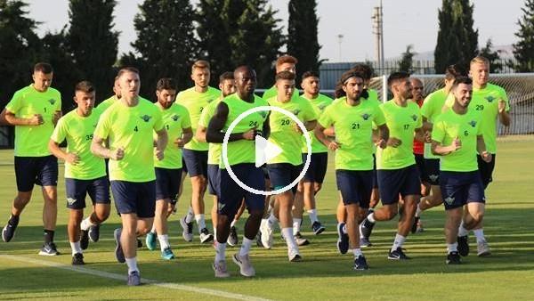 'Bursaspor, yeni sezon startını verdi