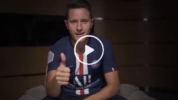 PSG, Ander Herrera transferini açıkladı