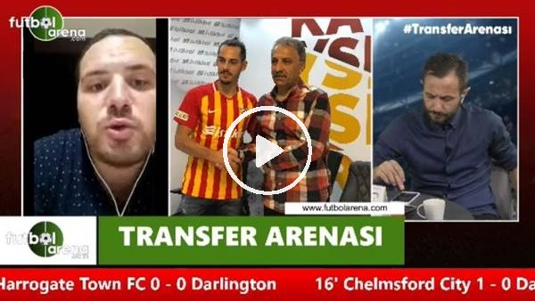 """'Abdulkadir Paslıoğlu: """"Galatasaray, Mensah transferi için daha istekli"""""""