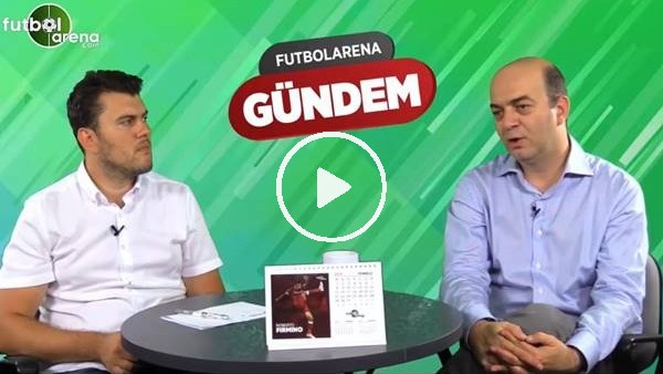 """'Çağdaş Sevinç: """"Başakşehir'in geliri 35 milyon euro, oyuncu gideri 60 milyon euro"""""""