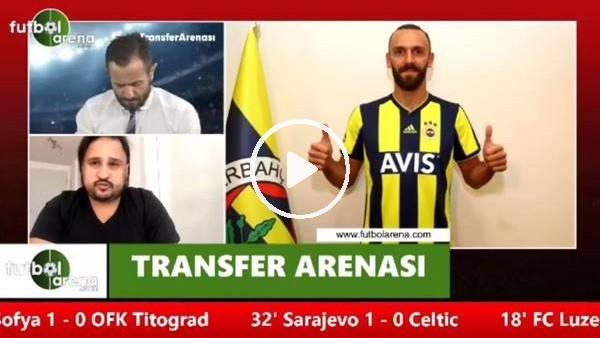 """Fatih Demireli: """"Max Kruse, Vedat Muriqi ile birlikte çok daha katkı sağlar"""""""