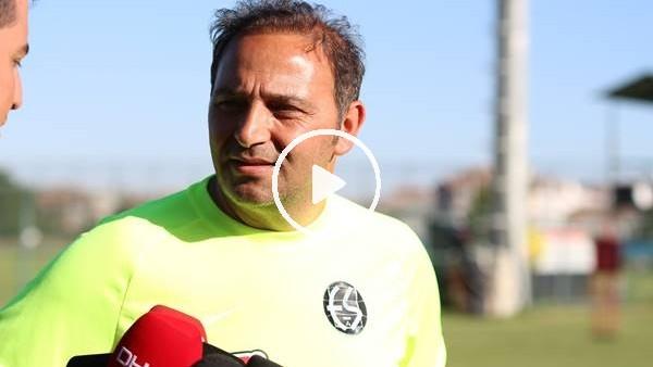 Eskişehirspor, yeni sezon hazırlıkları başladı