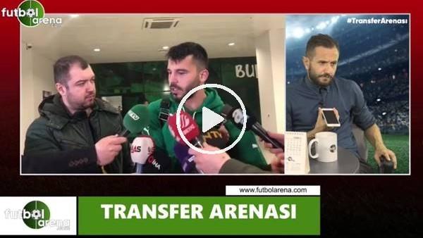 """'Süho Gürsoy: """"Aytaç Kara'nın ismi Konyaspor ile ciddi olarak anılıyor"""""""