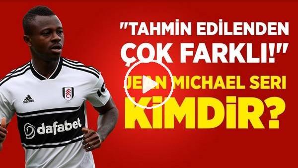 'Galatasaray'ın Transfer Hedefi Jean Michael Seri Kimdir? 'Afrikalı Xavi' Geliyor!