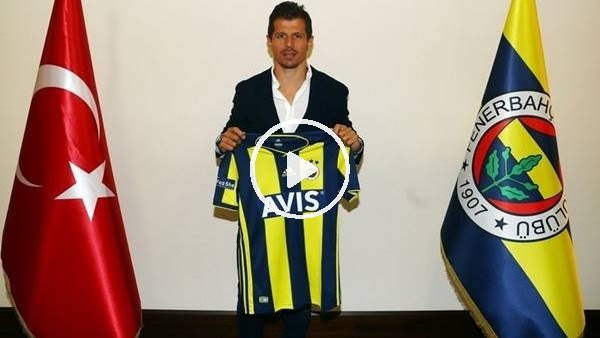 Fenerbahçe, Emre Belözoğlu transferini açıkladı
