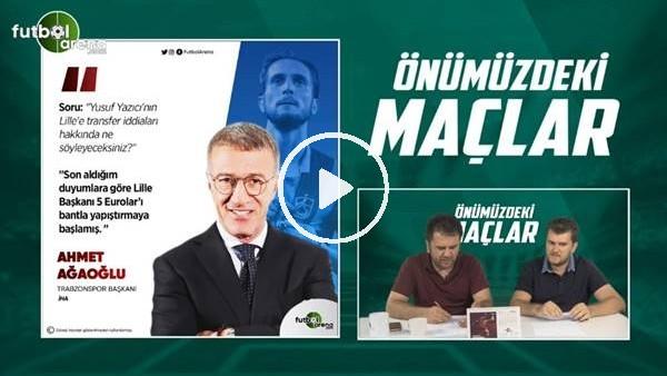 """'Orhan Uluca: """"En doğru yolda giden Trabzonspor"""""""