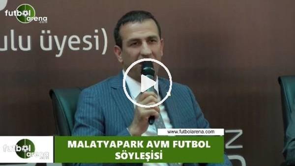 """Adil Gevrek: """"Yeni Malatyaspor bulunduğu yeri hak ediyor"""""""