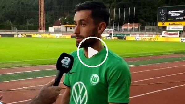 Yunus Mallı'dan Fenerbahçe taraftarına mesaj