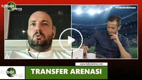 'Fenerbahçe'nin gündeminde Konoplyanka var mı?