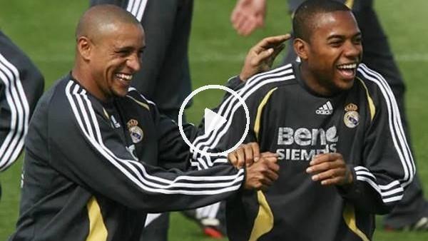 'Real Madrid'te oynadıktan sonra Türkiye'ye gelen yıldızlar..