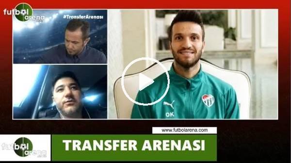 'Galatasaray, Okan Kocuk transferini bitirdi mi?