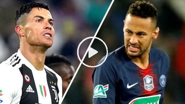 'Neymar mı, Cristiano Ronaldo mu? Yagmur Karabal seçimini yaptı