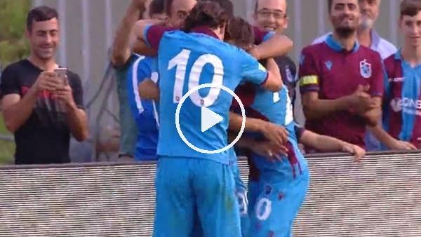 Joao Pereira'nın Parma'ya attığı muhteşem gol