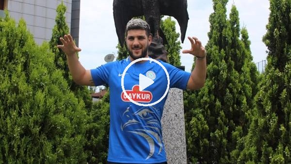 'Çaykur Rizespor, El Kabir transferini açıkladı