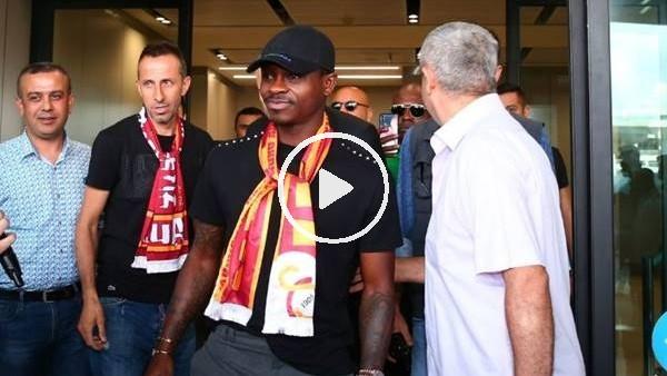 'Seri, Türkiye'ye gelen 32. Fildişili futbolcu oldu. İşte o isimlerden bazıları...