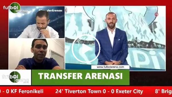 "Cenk Özcan: ""Garry Rodrigues transfer müthş olur"""