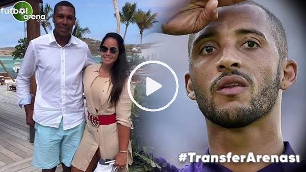 'FutbolArena Transfer Arenası (20 Temmuz 2019)