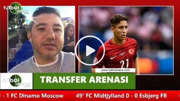 'Galatasaray'ın Emre Mor transferinde son durum ne?