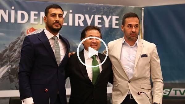 'Bursaspor'da Yalçın Koşukavak dönemi