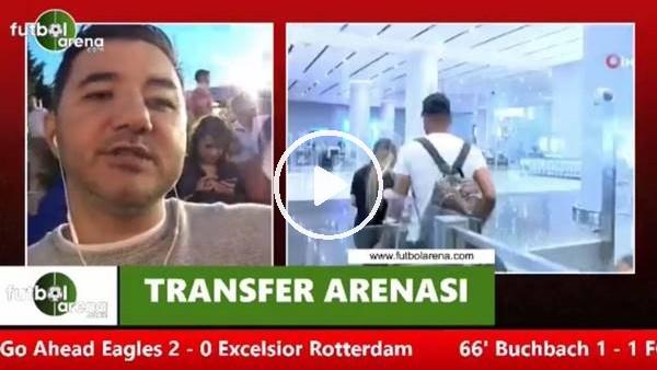 """'Ali Naci Küçük: """"Forvet transferi Diagne'nin satışına kilitlenmiş durumda"""""""
