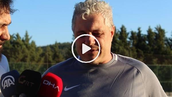 'Gazişehir Gaziantep sezonu açtı