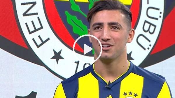 Fenerbahçe'nin yeni transferi Allahyar'ın ilk açıklamaları