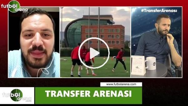 Kayserispor hangi futbolcuları transfer edecek?