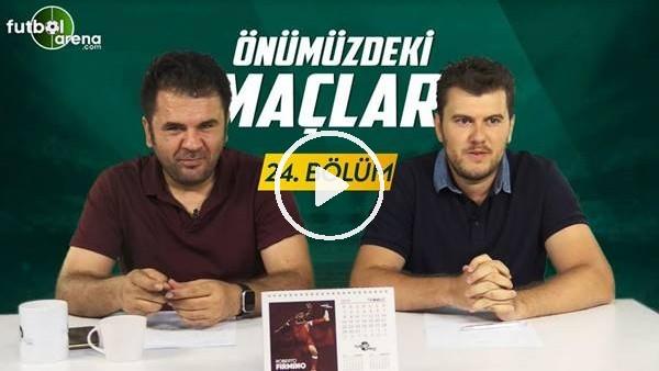 ÖNÜMÜZDEKİ MAÇLAR #24 | Teknik Direktör Maaşları, Fernando'nun Satılışı, Holtby, Yeni Fenerbahçe