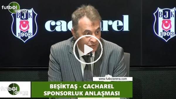 """'Fikret Orman: """"En büyük transferimiz Abdullah Avcı"""""""