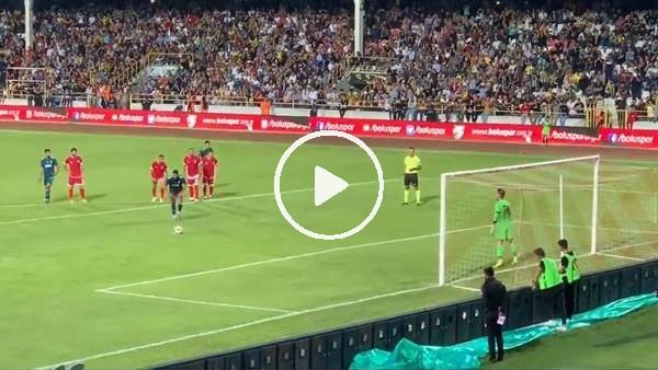 'Tolga Ciğerci, Fenerbahçe formasıyla ilk golünü attı