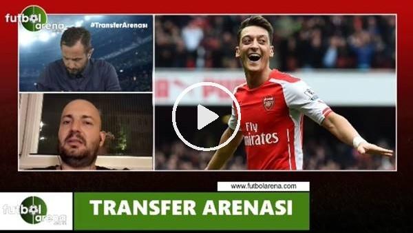 'Fenerbahçe'de Kjaer, Kolarov ve Mesut Özil transferinde son durum ne?