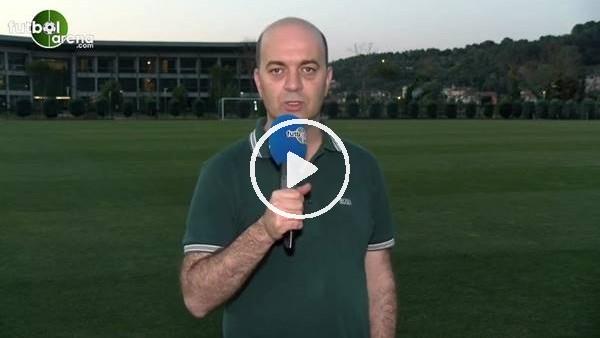 """'Çağdaş Sevinç """"Muhayer Oktay ismine dikkat edelim. Gelecek sezon Beşiktaş 11'inde süre alması şaşırtıcı olmaz"""""""