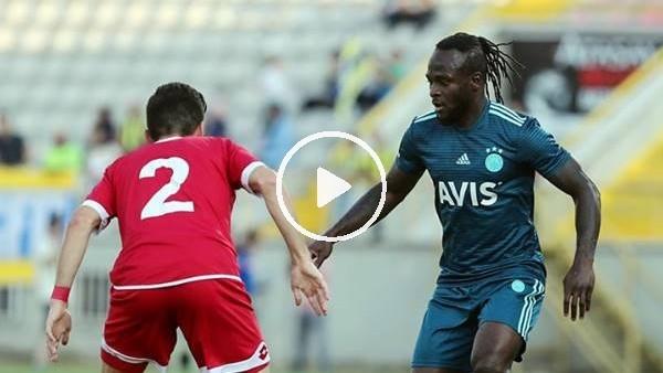 'Boluspor 0-2 Fenerbahçe (Maç özeti)