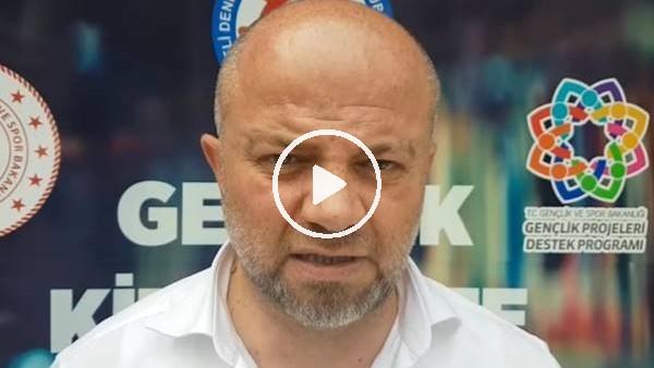 """'Hasan Yavuz Bakır: """"Fenerbahçe'nin Vedat Muriqi için teklifi daha cazip"""""""