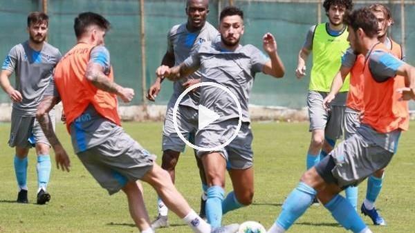 'Trabzonspor kuvvet depoladı