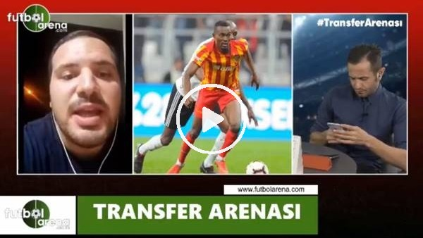 'Bernard Mensah, Galatasaray'a transfer olacak mı?