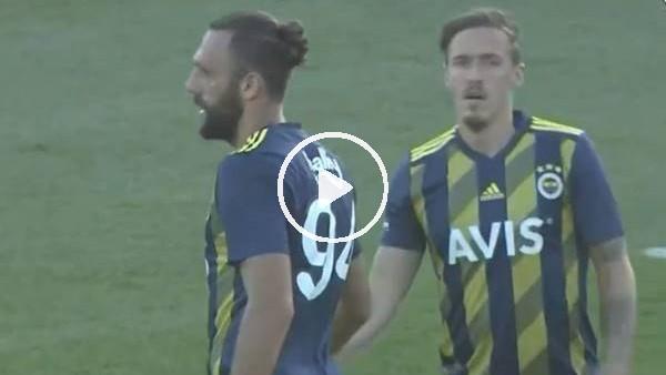 'Vedat Muriqi, 2. golünü attı